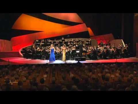 Anna Netrebko & Elīna Garanča - Mira, o Norma From Norma (Bellini)