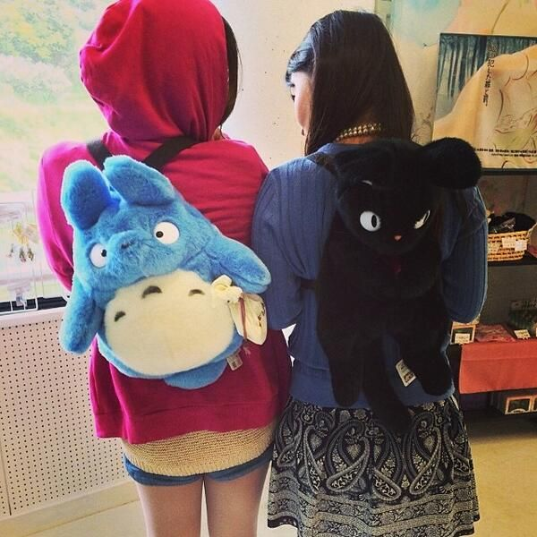 332 Best Miyazaki Mostly Totoro Images On Pinterest