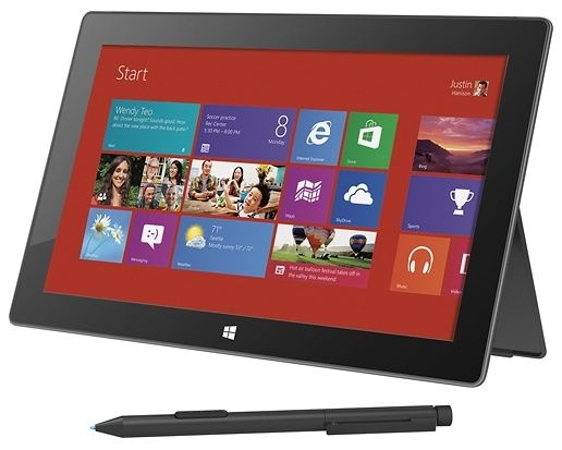 Will Surface Pro outsell Surface RT despite the Pro's higher price?