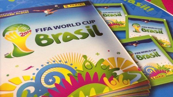 Em seu álbum de figurinhas virtual, Fifa 'escala' os 11 titulares das 32 seleções da Copa do Mundo.