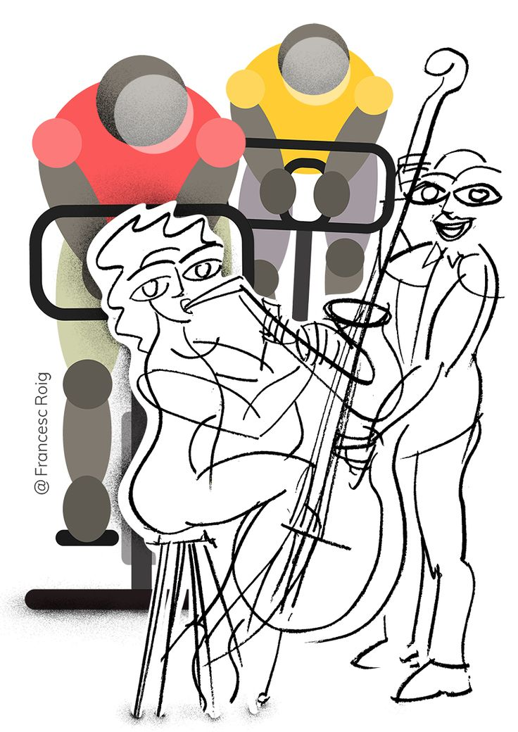 Jazzpinning