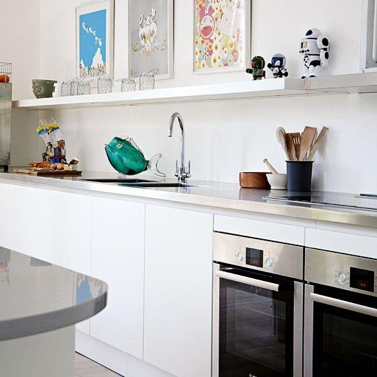40 best küche images on Pinterest Kitchen ideas, Cooking food - ikea küchen landhaus