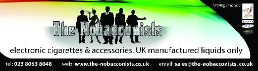 The nobacconists