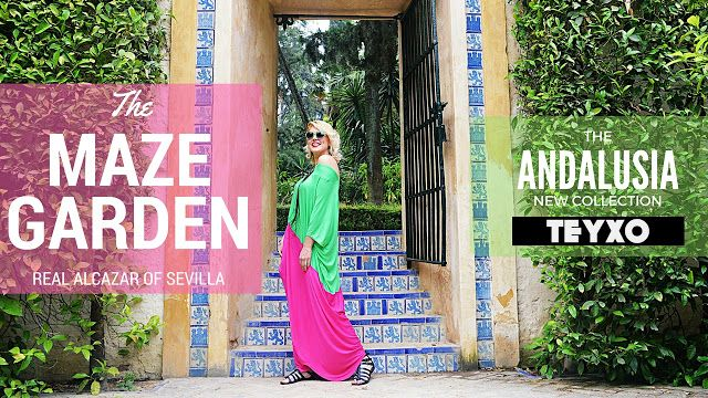 Check out my new post! The Maze Garden at The Real Alcazar of Sevilla :) http://teyxostyle.blogspot.com/2017/06/the-maze-garden-at-real-alcazar-of.html?utm_campaign=crowdfire&utm_content=crowdfire&utm_medium=social&utm_source=pinterest