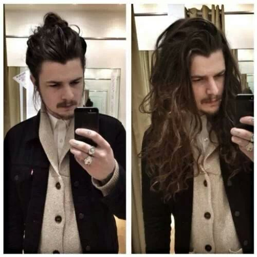 Up: Busy aristocrat with much to do, stressful day so the hair is not exactly styled and... Down: Vampire.