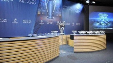 The UEFA Champions League Round of 16 Draw Review