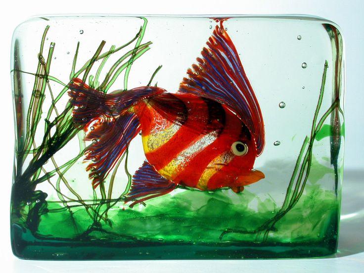 die besten 25 aquarium glas ideen auf pinterest diy aquarium dekoration aquarium handwerk. Black Bedroom Furniture Sets. Home Design Ideas