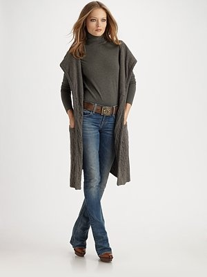 Ralph Lauren, fall outfit. My style.