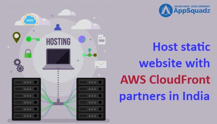 13+ Aws host static website info