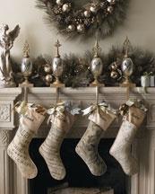 Stockings / Decor