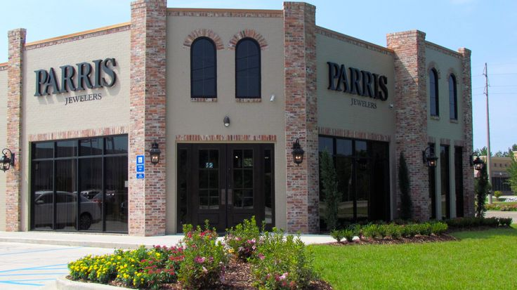Parris Jewelers in Hattiesburg, MS