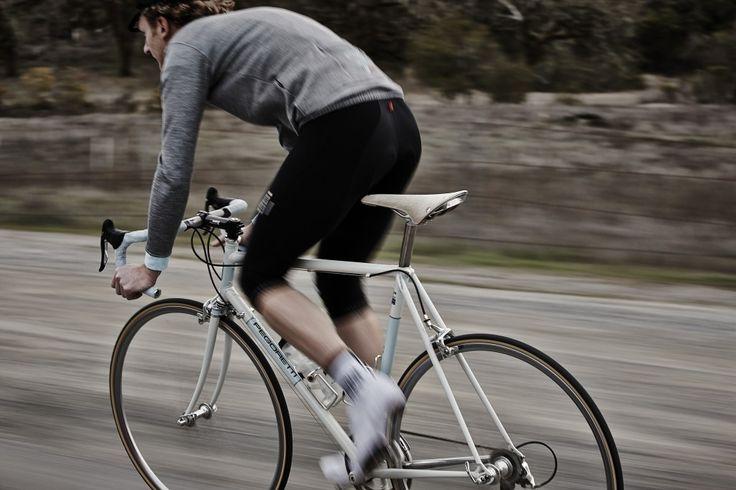 Brooks C17 Cambium Saddle: Reinventing the Racing Saddle | Core77 2014 Design Awards