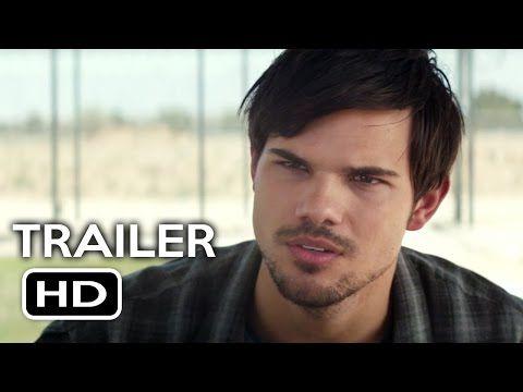 Run the Tide Official Trailer #1 (2016) Taylor Lautner, Johanna Braddy Drama Movie HD - YouTube