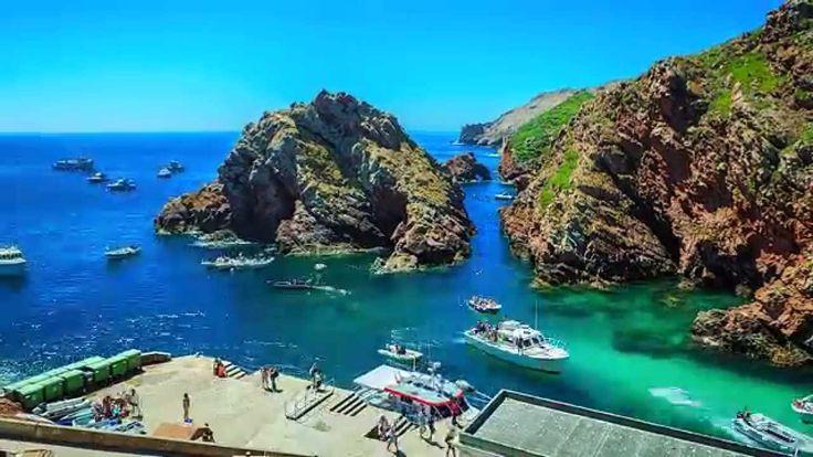 BERLENGAS Portugal