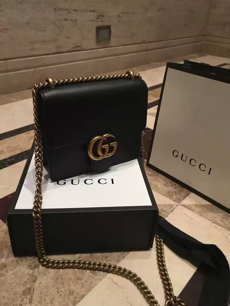 Best 25 Gucci Purses Ideas On Pinterest Gucci Chain Bag