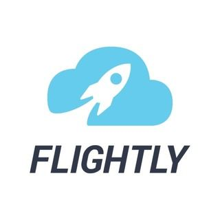 Flightly, a tool for marketing on Twitter.