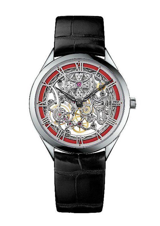 Vacheron Constantin, brand new watches