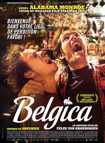 Belgica, un film gueule de bois belge de Felix Van Groeningen