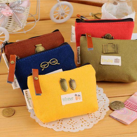 $2.00 (Buy here: https://alitems.com/g/1e8d114494ebda23ff8b16525dc3e8/?i=5&ulp=https%3A%2F%2Fwww.aliexpress.com%2Fitem%2FKorean-Fashion-High-Quality-Cartoon-women-canvas-coin-purse-cute-Storage-bags-Kawaii-Card-bags-coin%2F32632539940.html ) Korean Fashion High Quality Cartoon women canvas coin purse cute Storage bags Kawaii Card bags coin purse_5 colors for just $2.00