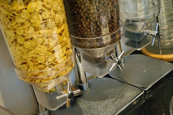 Cereals - Breakfast