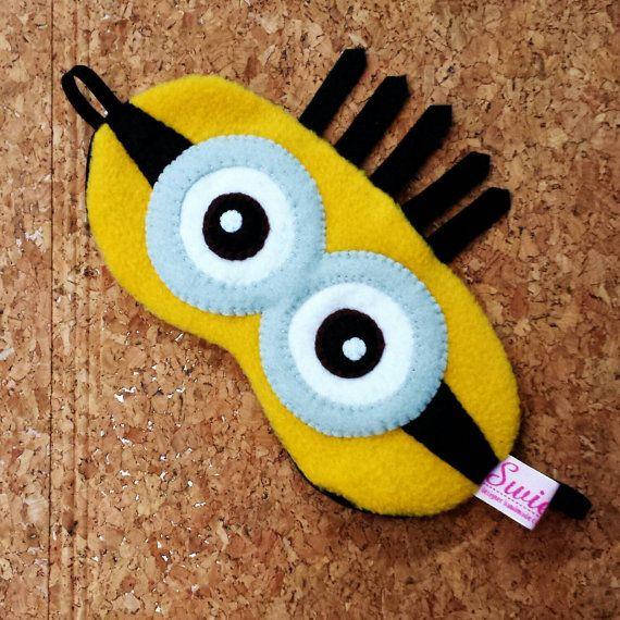 KOSTENLOSER VERSAND Schlafen Augenmaske von SwiedebieCreative