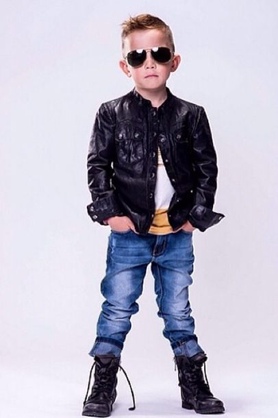 Little boy swag | Kids fashion | Pinterest | Boys, Little ...