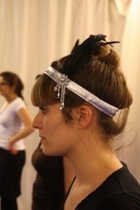 Cours de charleston - Décembre 2012