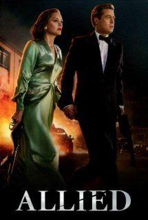 [MEG4-SHARE] Allied Full Movie Online  SERVER 1 ➤➤  [720P] √  SERVER 2 ➤➤ http://buff.ly/2j9fL5C [1080P] √