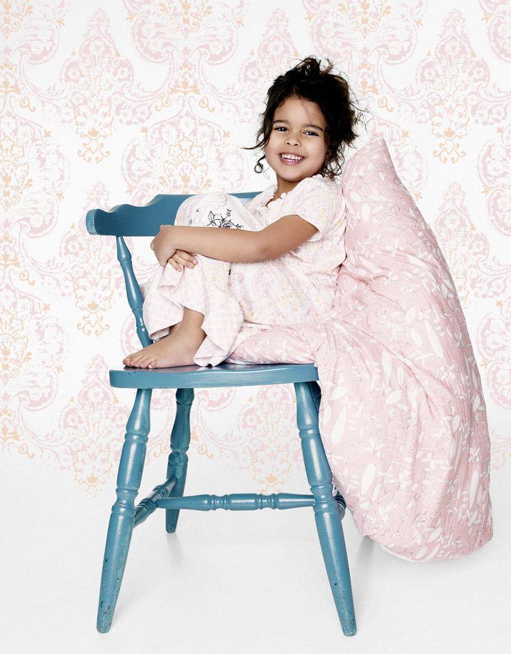 Lilleba - gorgeous bamboo pyjamas for children #sustainable