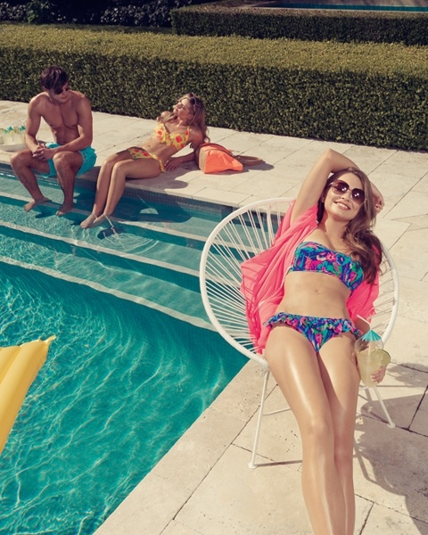 Collection - Club Tropicana - Forever New