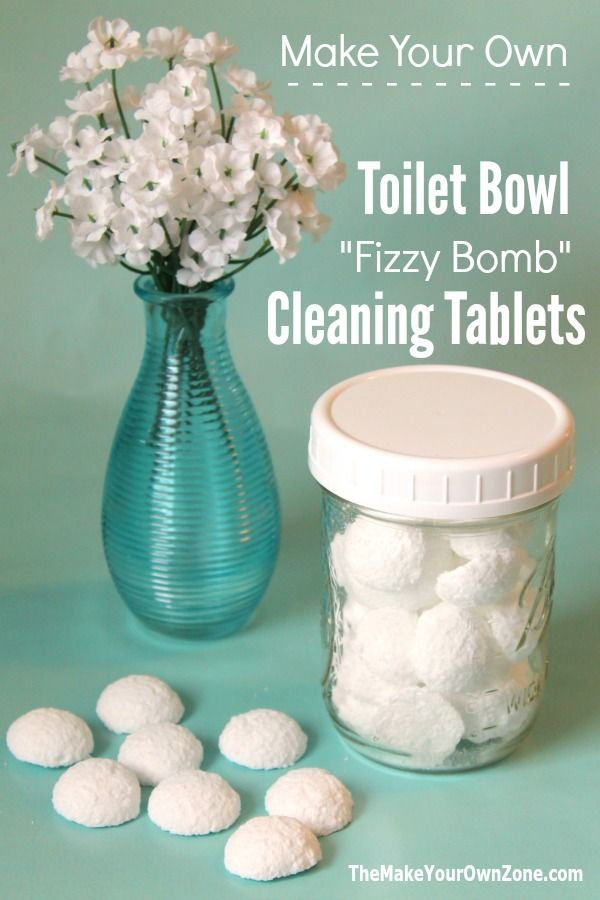 Diy Toilet Cleaning Fizzy Bombs This Homemade Natural Recipe Is A Quick And Simple Homemade Toilet Bowl Cleaner Clean Toilet Bowl Homemade Cleaning Supplies
