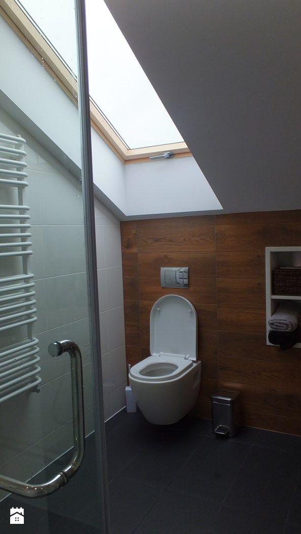 Łazienka - zdjęcie od Patrycja Wielińska - Łazienka - Patrycja Wielińska