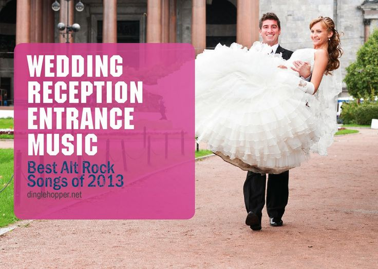 Best 25+ Wedding entrance music ideas on Pinterest | Bride ...