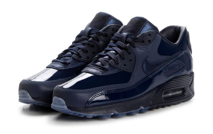 "Nike x Pedro Lourenco Air Max 90 ""Obsidian"""