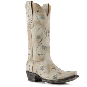 Old Gringo Women's Angelina Western Boot