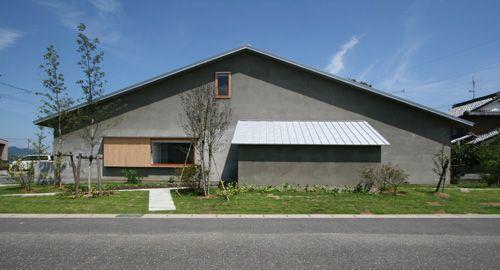 Seko House by Hitoshi Sugishita Architect and Associates