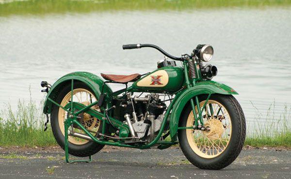 http://rentacarciutadella.com/es/ Image Detail for - 1930 Excelsior Super X Streamliner Motorcycle