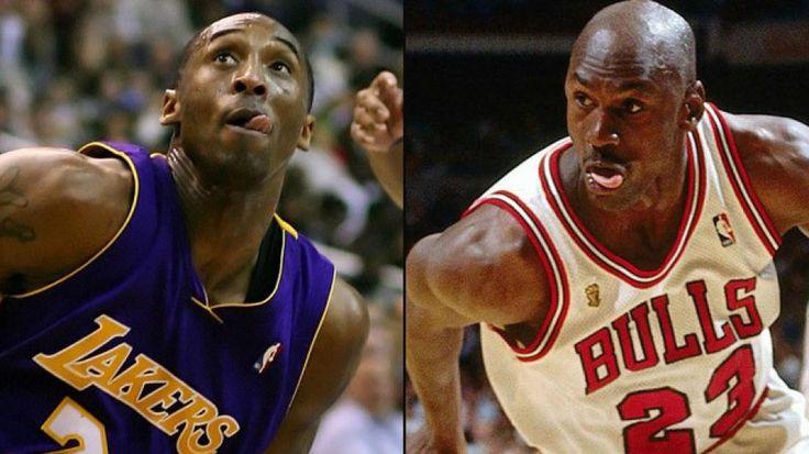 Stało się! Bryant wyprzedził Jordana na liście najskuteczniejszych w NBA. http://sport.tvn24.pl/koszykowka,117/nba,134/najskuteczniejsi-gracze-nba-bryant-wyprzedzil-jordana,498625.html