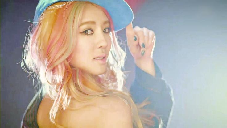Girls' Generation Hyoyeon SNSD - I Got a Boy