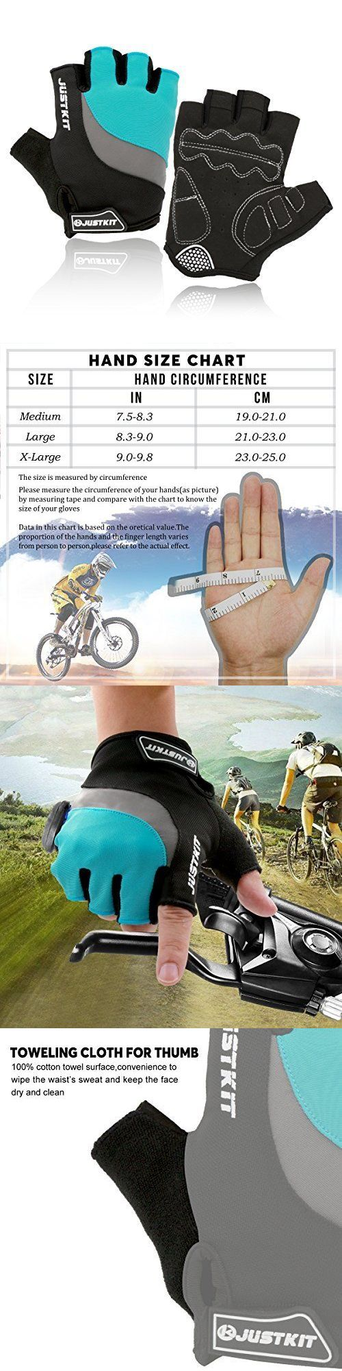 Gloves 22683: Cycling Gloves Mountain Bike Gloves Road Racing Bicycle Gloves Shockproof Gel Pa -> BUY IT NOW ONLY: $110.99 on eBay!