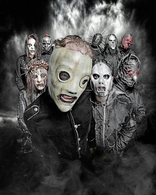 Slipknot - Danger - Waiting for things to unfold. The pieces are only as good as the whole. Severed myself from my own life. Cut out the only thing that was right. What if I never saw you again. I'd die right next to you in the end.