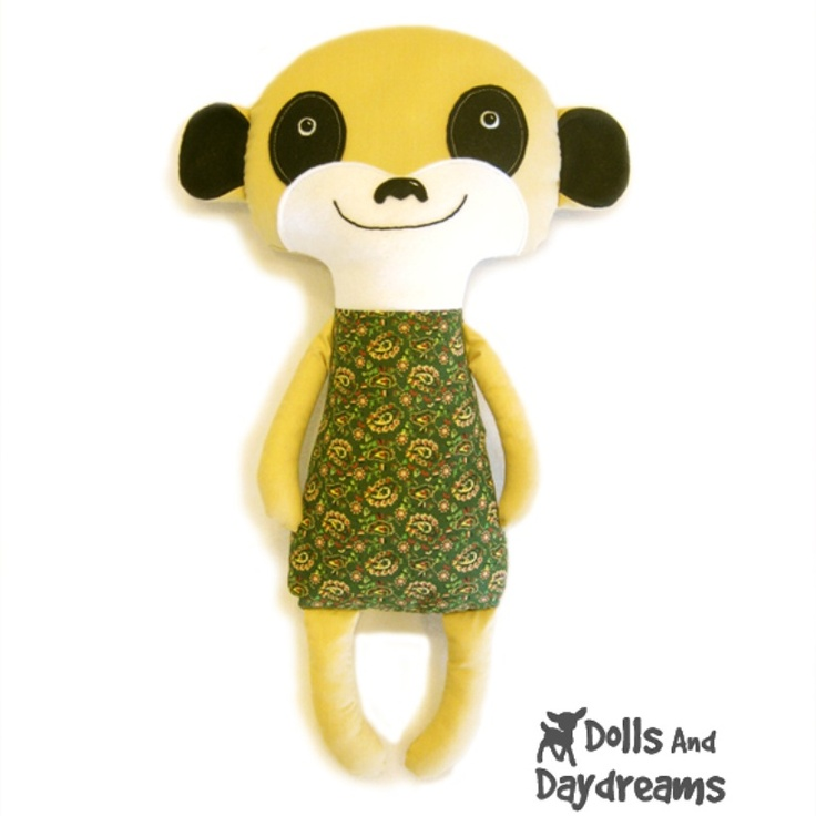 118 besten Dolls and Daydreams Bilder auf Pinterest | Stofftiere ...