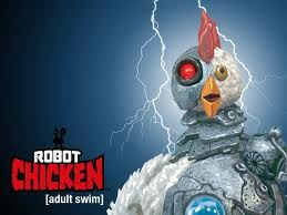 Free Streaming Video Robot Chicken Season 6 Episode 11 (Full Video) Robot Chicken Season 6 Episode 11 - Eviscerated Post-Coital by a Six Foot Mantis Summary: No summary available