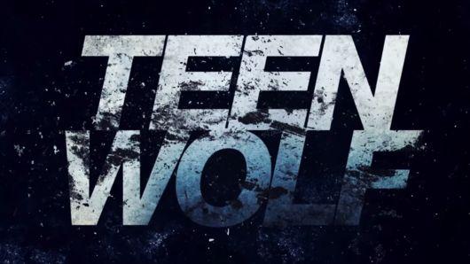 TEEN WOLF season 5 logo - Google Search