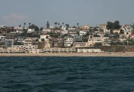 Playa Del Rey, our former and future home