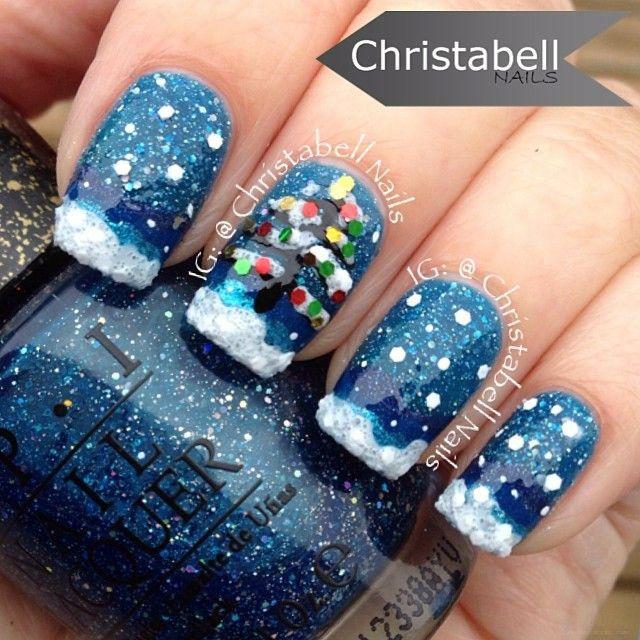 nail art, nail art