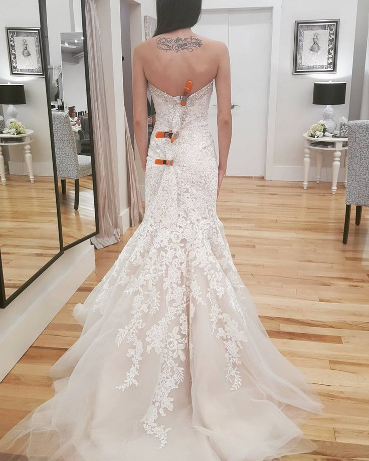 Tony Ward La Mariée Fall 2018 Wedding Dresses: 17 Best Images About Wedding Dresses On Pinterest