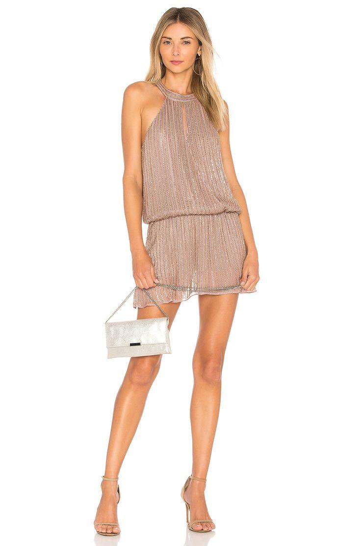 PARKER CARLOTTA DRESS. #parker #cloth #