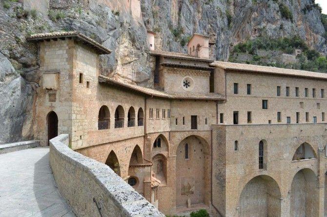 Abbazia di Subiaco Epoca XI secolo Stile Romanico Luogo: Roma