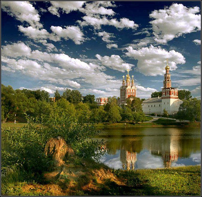 Картинки русской земли